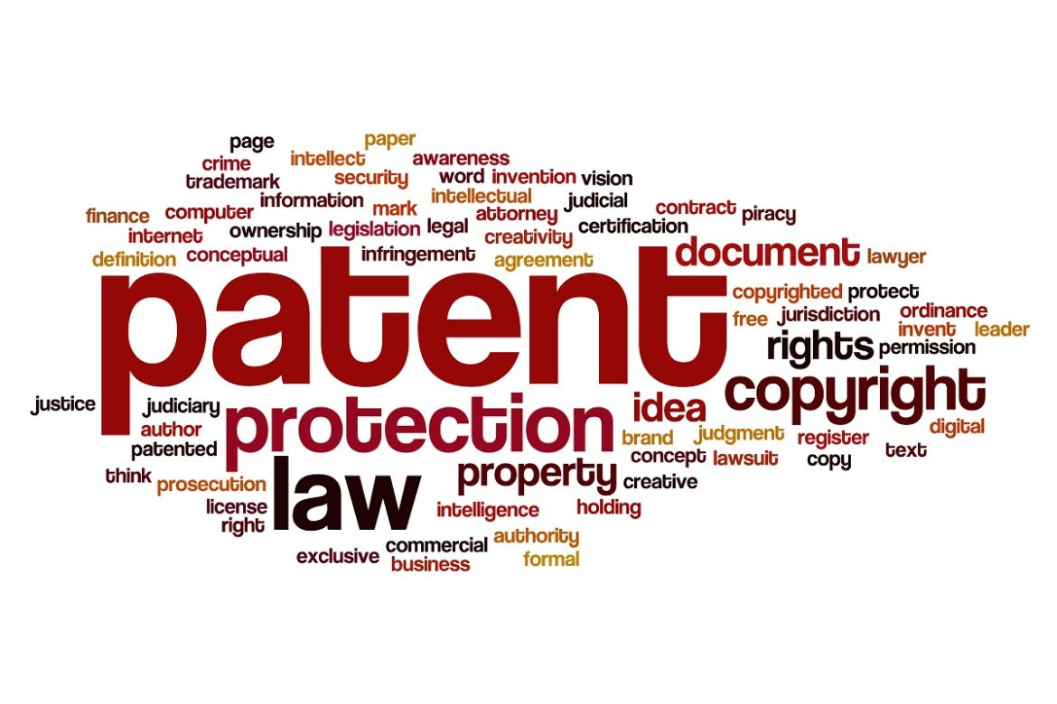 Intellectual Property | Proposition for amendments in the